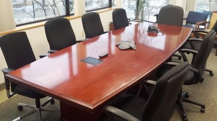 12 39 Conference Tables