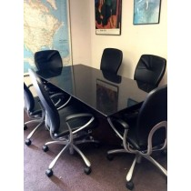 Marble Conference Table 6' x 3'