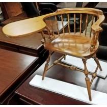 Douglas Campbell - Custom Tablet Chair