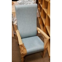 Global Industries - Hospital High Boy Chairs