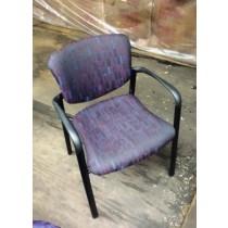 "Haworth - ""Improv"" Stacking Chairs"