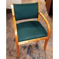 Quaker Furniture - Maple Guest Chair