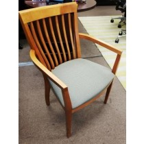 Bernhardt Furniture - Wooden Guest Chair