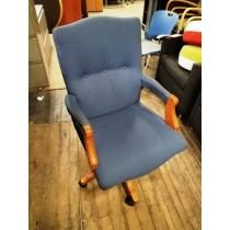 Gunlocke Corporation - Conference Room Chairs