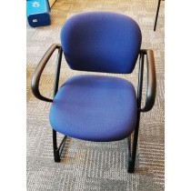 "Steelcase - ""Ally"" Guest Chair"