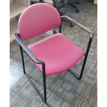 Versa - Stacking Chair