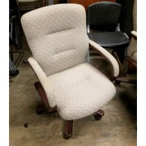 Allsteel - High Back Executive Chairs