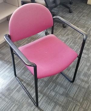 Versa - Stacking Chair