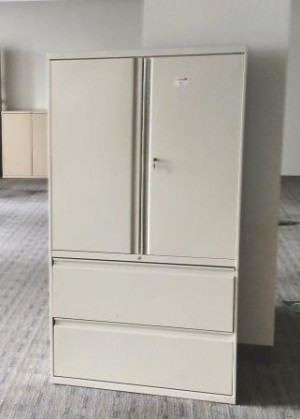 Knoll - Storage and Utility Cabinets
