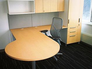 Private Office Furniture